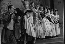 TEATRALNE ARCHIWUM / Fotograficzna wyprawa w przeszłość Teatru Muzycznego w Łodzi
