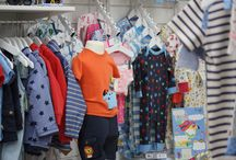 Natural Baby Shower Bagshot Store / Our new Bagshot, Surrey store! Stocking goodies for bump, baby and beyond.