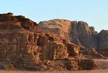 Enchanting Wild, Barren, Inhospital, Remote, & Yet Scenic Landscapes.