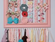 Baby/Kids room / All things baby from room decoration to maternity / by Donna Gomez