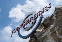 Jungbrunn Sommer / Zu allen Jahreszeiten zeichnet sich das Jungbrunn durch seine besondere Vielfalt an Unternehmungsmöglichkeiten als Urlaubs- und Freizeitdestination aus: Enschleunigung von Ihrer schönsten Seite @Jungbrunn - Das Alpine Lifestyle Hotel #Sommer - www.jungbrunn.at