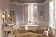 Country Style / Country style and color inspiration for your home. / by BEHR®