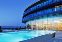 Zadar Region Hotels / For your pleasant stay in Zadar Region :-)