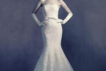 Wedding Dresses I Love