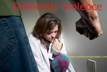 Domestic Violence Cut Off