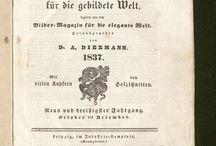 Allgemeine Moden-Zeitung, Leipzig, 1837 - 18..