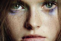 Makeup Moodboard 2