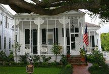 New Orleans/Louisiana  / by Suzan Gallegos Brumfield