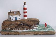 Harbor Houses