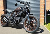 Motorcycle Detailing & Valeting Professionals