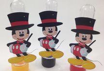 Circo do Mickey