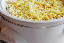 Crock pot Breakfast