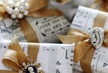 Gifts, ideas & wrappings