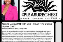 Dating Workshops and Seminars