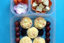Gluten free kids lunches