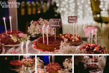 #catswedding | 2017 | real wedding