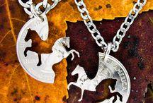 horses Jewelry