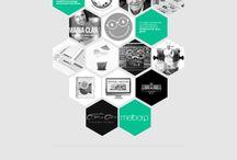 work inspiration web illustrations and design