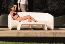 Vondom Blow / Vondom – Innovatives Design aus Spanien!