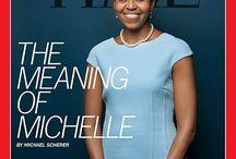 Lady Obama