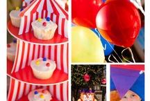 Ideas for Themes for Kids Birthdays / Theme ideas for kids birthdays