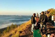 Mount Batur Hiking