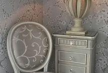 Inspiration / French interiors inspiration