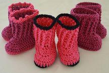 Baby Crochete