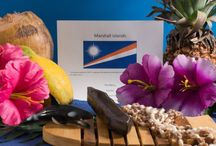 Experience Marshall Islands