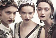 Making of Antonio Marras SS16 Fashion Show / BACKSTAGE Ph. Andrea Baioni / by Antonio Marras