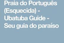 Praia do Português (Esquecida - Prainha do Félix)