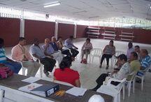 COMITE DE GESTION SOCIAL Y CULTURAL DE CASA DE LA CULTURA DE GUACARI Y COMITE CULTURAL MUNICIPAL