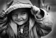 children of the world / by Suellen Mullins