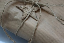 Paketering / by Ulrika Palm