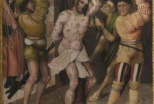Gotická malba v severozápadních Čechách