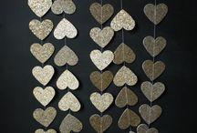 Be my valentine  / by Stefanie Rae