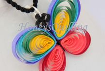 7 quilling jewelry