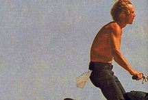 King of the Cool / Steve McQueen