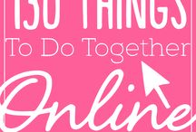 Online Activities for LDR Couples