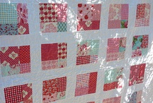 Sewing: Quilts