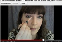 Kiwi-Style Makeup Tips (No. 8 wire, practical solutions!)