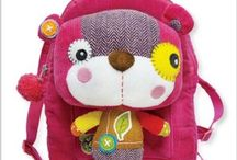 детские рюкзачки и сумочки