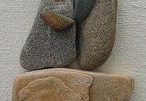 Ζωγραφική σε πέτρες-17