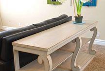 HOME [DIY Furniture, Ideas & Hacks]