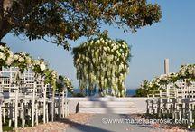 CEREMONY / wedding flower design