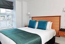 short-term accommodation aberdeen