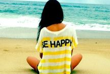 **Summer time happiness**