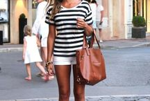 Stripes | Polka Dots {Style} / by Melissa Reich
