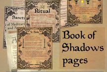 potions and magic