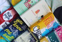 Bøker jeg vil lese